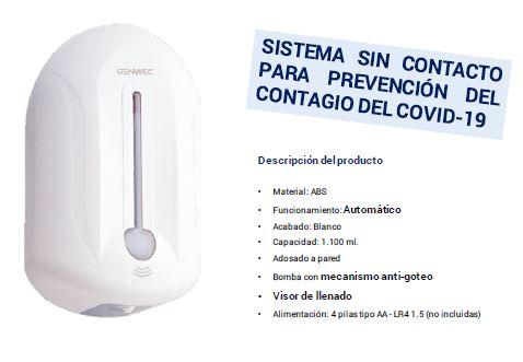 coronavirus, covid19, desinfectarr